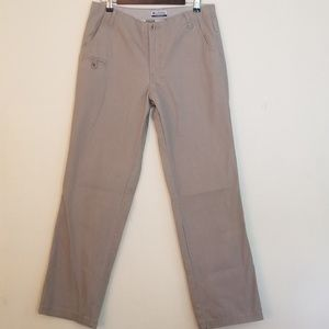 Columbia Khakis Pants